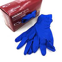 Перчатки резиновые AMBULANCE XL