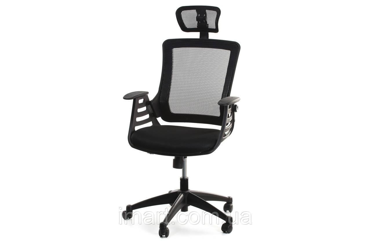 Офисное кресло Offce4You MERANO headrest, Black