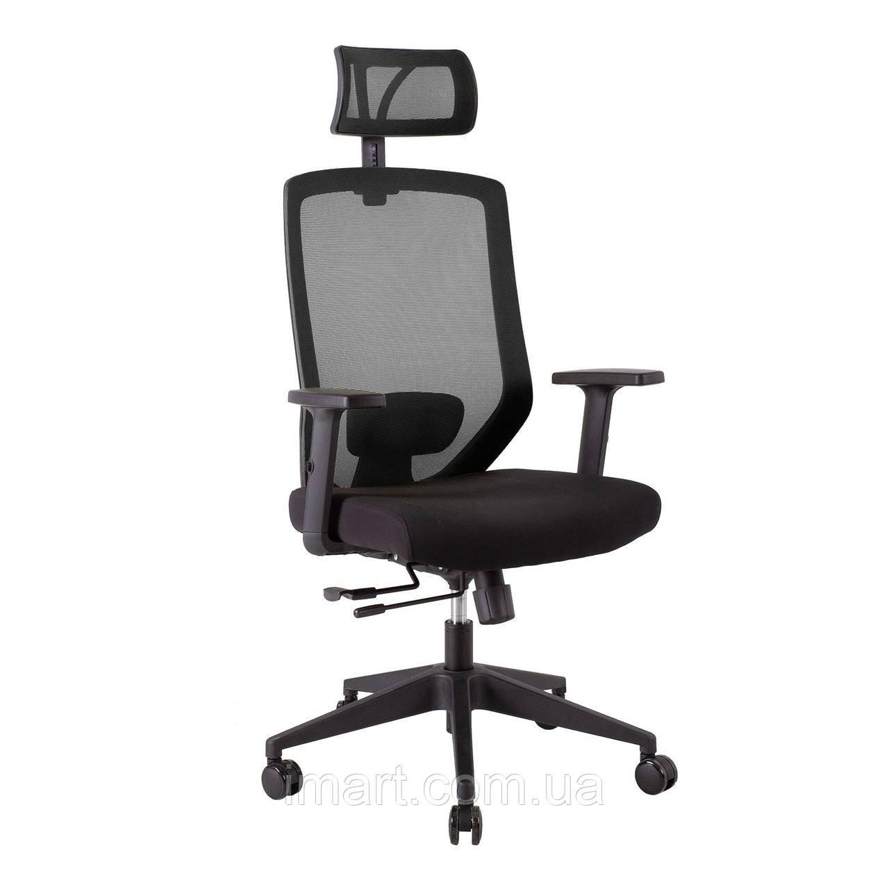 Офісне крісло Offce4You JOY black