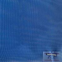 ШИФОН 3х Метровый ( Синий)(152)
