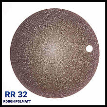 Гладкий Лист RR 32 | Rough Polmatt | 0,5 мм | Ruukki-SSAB |