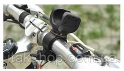 Велокрепление для фонаря на руль, фото 2
