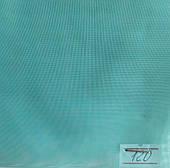 Ткань ШИФОН 3-х Метровый Зелёная Бирюза (120)