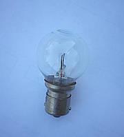 Лампа железнодорожная светофорная ЖС 10-10-1
