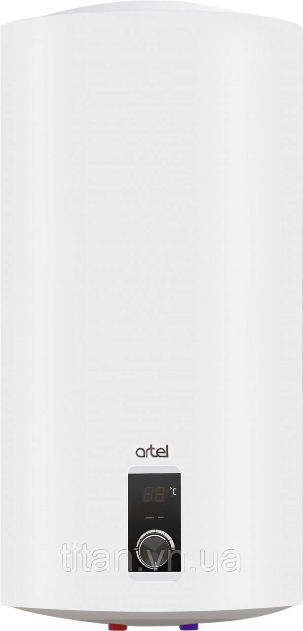 Бойлер електрический Artel ART D-DRY-WH-2.0-80 (80л)