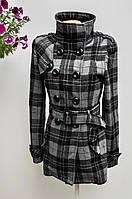 Стильное пальто Orsay Размер наш 42-44 (А-109)