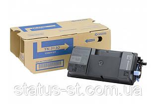 Заправка картриджа Kyocera TK-3130 для принтера M3550idn, M3560IDN, FS-4200DN, FS-4300DN