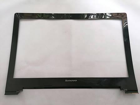 Б/У Рамка матрицы Lenovo G50-30 G50-45 G50-70 G50-80 Z50-70 Z50-75 (AP0TH000200), фото 2
