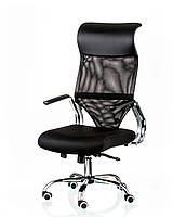 Офисное кресло Special4You Suprеmе 2 Black
