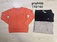 Свитера для девочек оптом, Glo-story, 110-160 см,  № GMY-9466