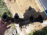 Б/У выпускной коллектор ауди 80 б2, фото 6