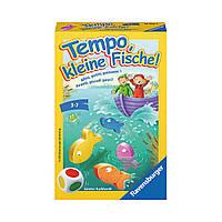 Настольная игра Tempo, kleine Fische от Ravensburger