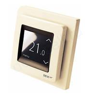 DEVIregТМ Touch Ivory сенсорный терморегулятор