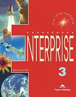 Enterprise 3 Coursebook