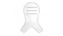 Аппликатор V-образной формы для фиксации ресниц