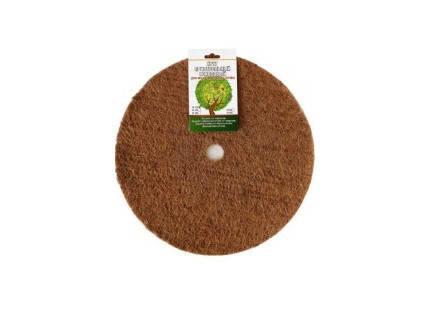 Приствольный круг из кокосового волокна 'EuroCocos' 80см