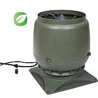 Вентилятор ECo 250S Вентилятор VILPE Зеленый