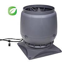 Вентилятор ECo 250S Вентилятор VILPE Серый