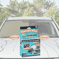 """Средство для защиты стекла от дождя """"Антидождь"""" - RainBrella"""