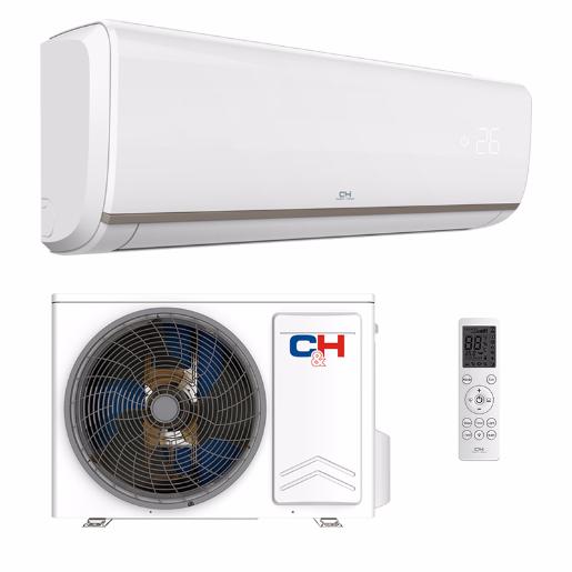Кондиционер Cooper&Hunter Серия Nordic Evo (Inverter) CH-S18FTXN-E