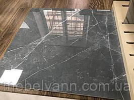 Полированный Керамогранит 60*60 Super Grey