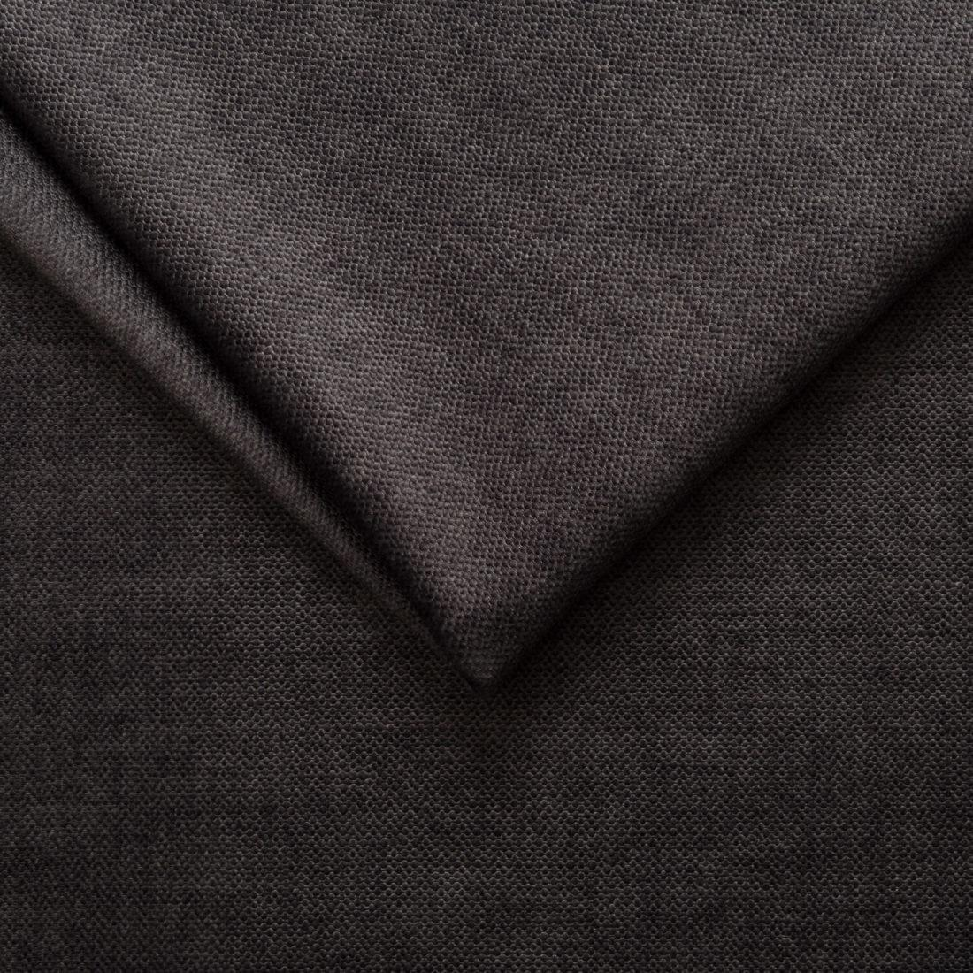 Меблева тканина Vogue 16 Graphite, велюр
