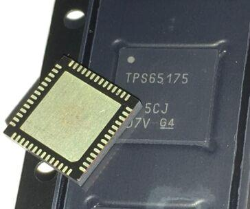 Микросхема TPS65175  корпус QFN в ленте