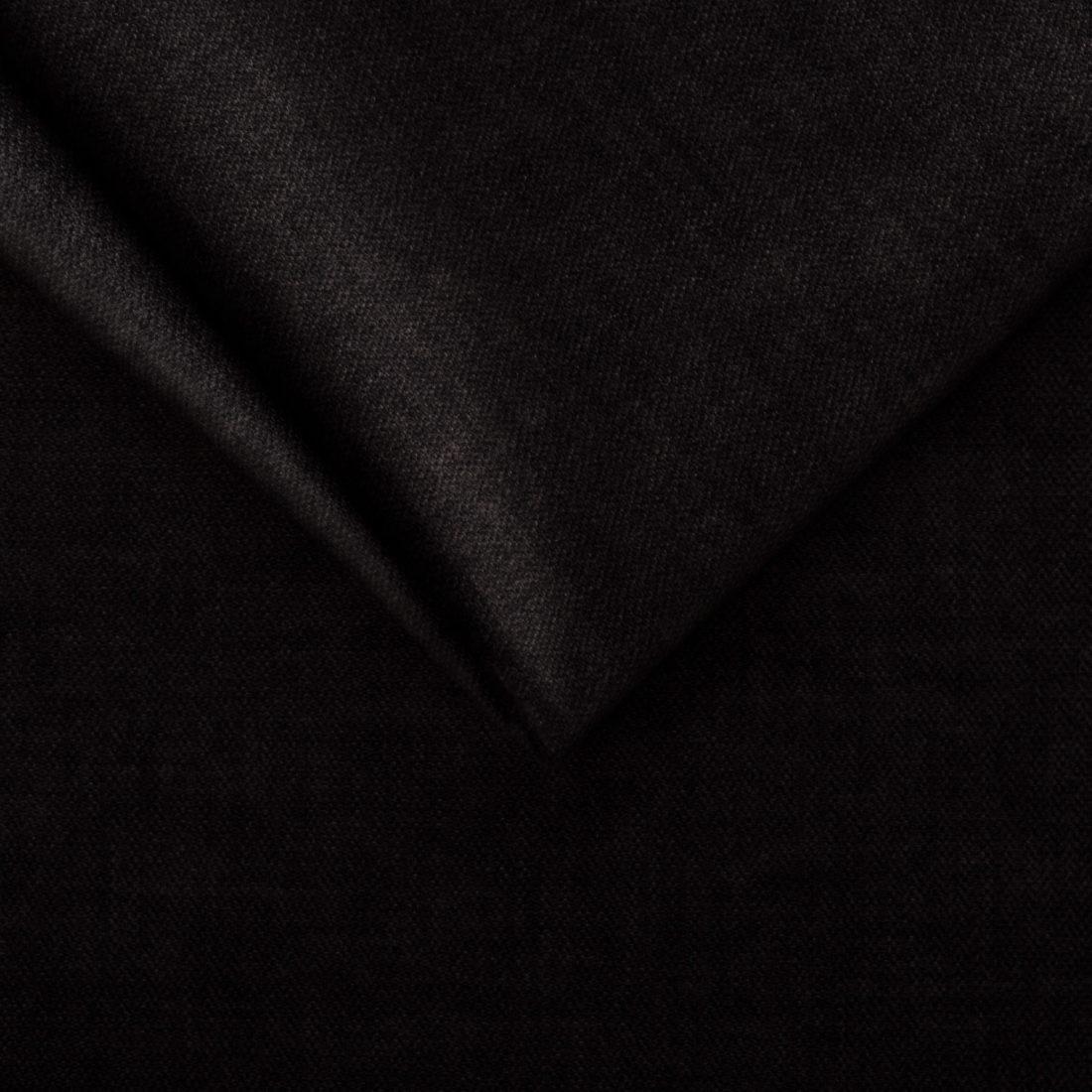 Меблева тканина Vogue 17 Charcoal, велюр