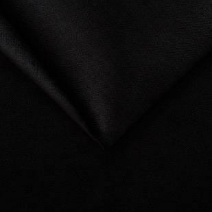 Меблева тканина Vogue 18 Black, велюр