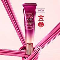 Антивозрастной крем для кожи вогруг глаз с пептидами AHC Time Rewind Real Eye Cream For Face 12 мл