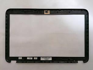 Б/У корпус рамка матрицы для HP Pavilion G6-2000  G6-2100 G6-2200 Series - 684165-001 / 38R36LBTP00, фото 2