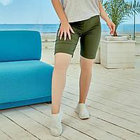 Женские шорты большого размера 3197