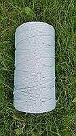 Полиэфирный шнур без сердечника 5мм №28 Мята