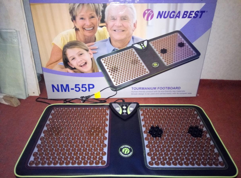 nm 55p массажер