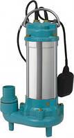Насос канализационный 750Вт 225л/мин Aquatica дренажный фекальный садовый для полива и откачки ям септиков