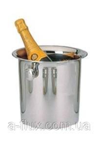 Відро для шампанського 5 л нерж.