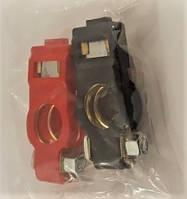 Клемма аккумулятора (плюс и минус) медь GROG Корея