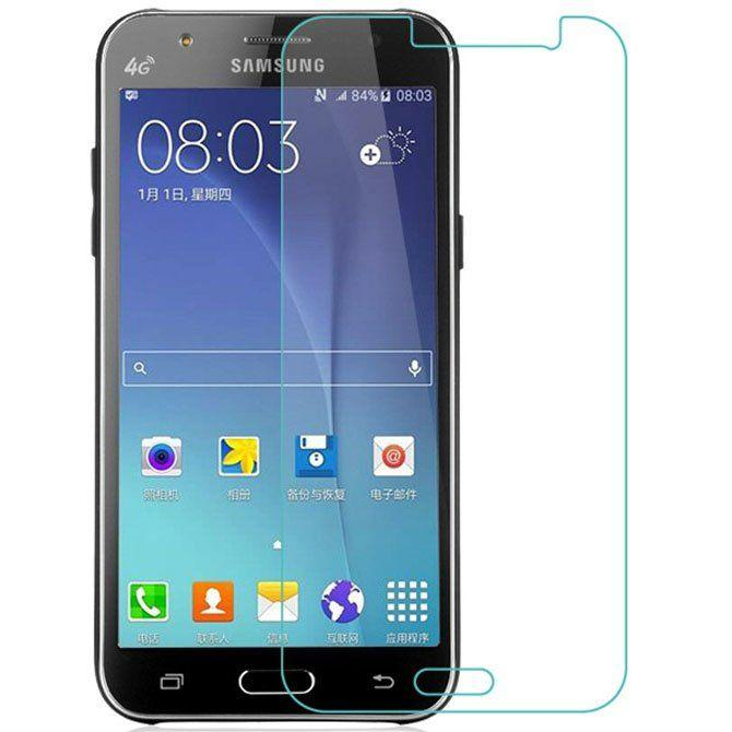 Защитное стекло для Samsung Galaxy J5 2015 / J500 (0.3 мм, 2.5D)