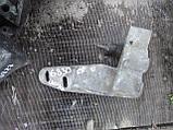 Б/У кронштейн двигателя рено лагуна 1 7700871438, фото 3