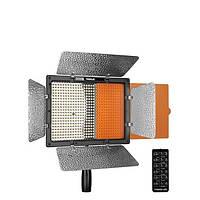 Cтудийный свет Yongnuo YN600 LED 5500k / 3200k-5500k, фото 1