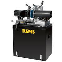 """Машина для стыковая сварка REMS """"ССМ""""- 250К-EE-Сет 75-90-110-125-160-200-250 мм, фото 1"""