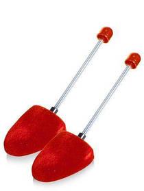 Формодержатели из пенки с пружиной Kaps красные