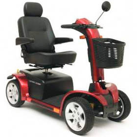 Скутер OSD «Maxi Reale»