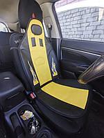 Горячая распродажа! Чехол на сидение в автомобиль формула F-1 плотная и мягкая накидка ВАЗ ЗАЗ LANOS и др.