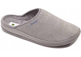 Тапочки диабетические, для проблемных ног женские Dr. Luigi PU-01-85-01-85-TF