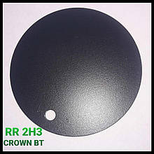 Лист 0,5 мм    RR  2H3   CROWN BT    Ruukki 40   SSAB
