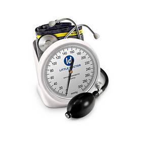 Профессиональный настольный механический тонометр Little Doctor LD-100