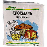 Крохмаль Auchan картопляний, 200 г