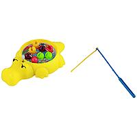 Гра риболовля, Fishing Game, від 3 років