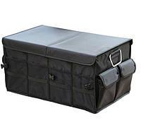Складной органайзер ящик в багажник автомобиля АО-402-Б